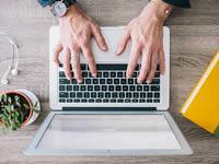 Email Marketing Consultant Design